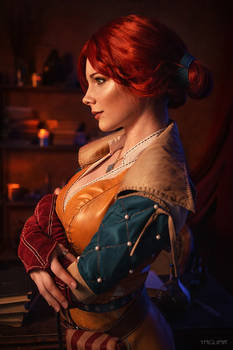 Triss Merigold (The Witcher)