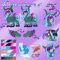 :ref: - Whitewaters 2.0 by Dogi-Crimson