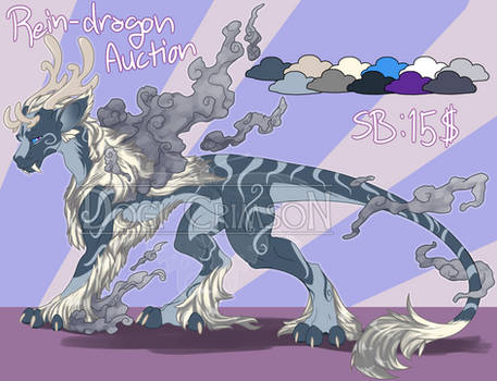 Clean Up Adopt Auction #2 - CLOSED