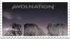 AWOLNATION Stamp by TlTANS