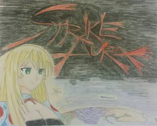 Strike Aura Title - Haza by Soothfast