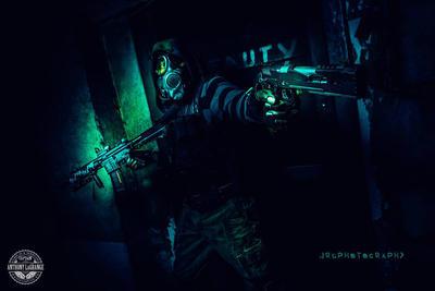 Toxic Apocalypse - Lurking by Strangeknowledge