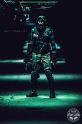 Toxic Apocalypse - Tunnels