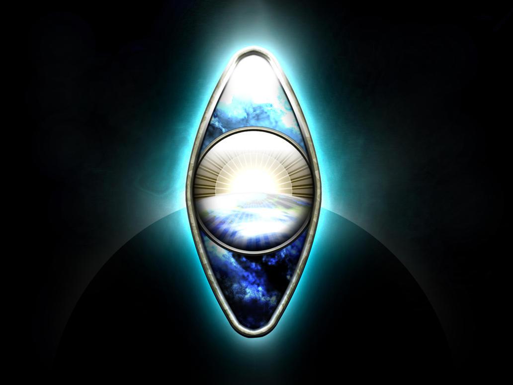 Genesis Realm by Triggerman