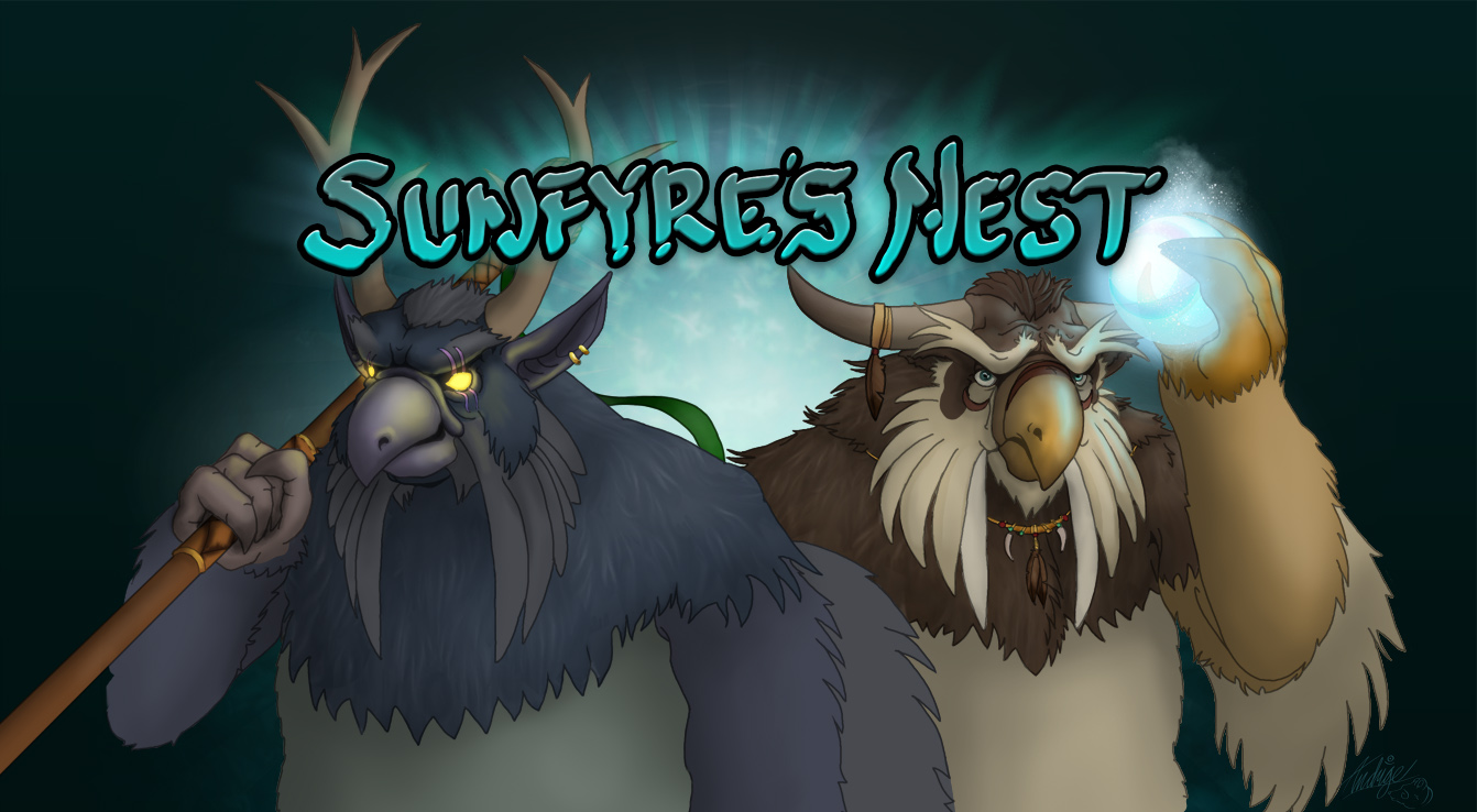 Sunfyre's Nest Moonkin-Blog by Triggerman