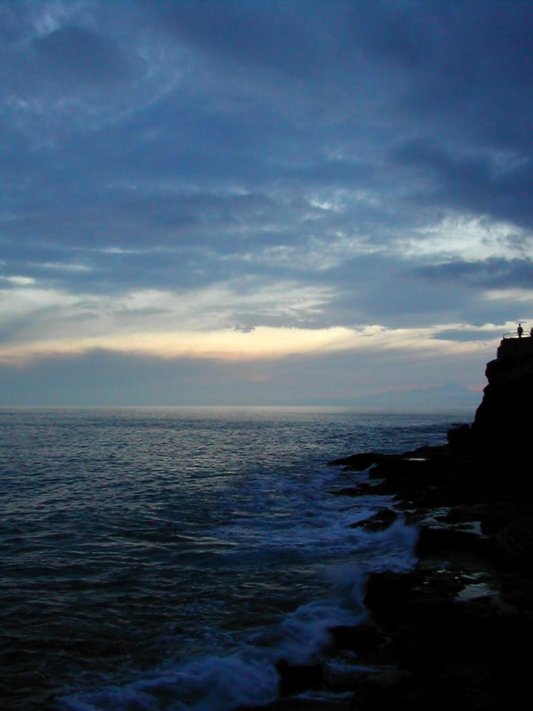 My favorite sky by Triggerman