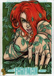 Poison Ivy PSC by Foreman