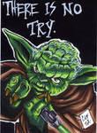 Yoda PSC by Chris Foreman by chris-foreman