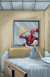 Spider-Man Hero