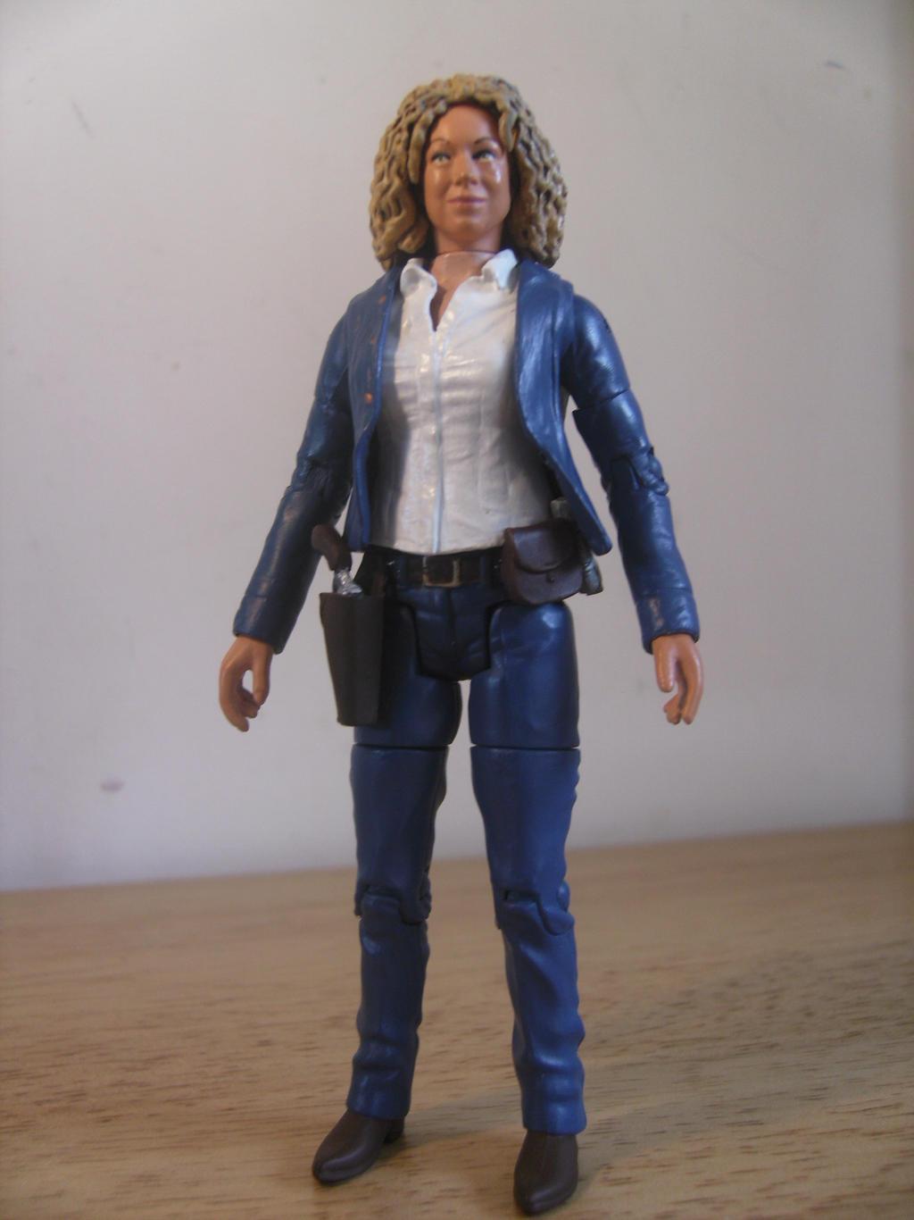 DeviantArt: More Like Custom Doctor Who Figure. by Alvin171