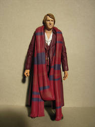 Custom Doctor Who Figure. by Alvin171
