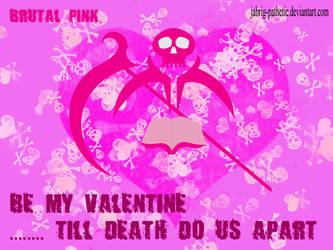 Valentine Card by jabrig-pathetic