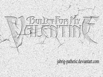 Bullet for My Valentine by jabrig-pathetic