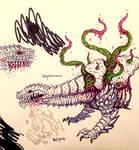 G-Redesigned - Vagnosaurus Concept (2)