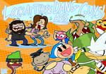 And they're the GAME GRUMPS