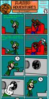 Mario Adventures No. 07
