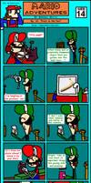 Mario Adventures 18