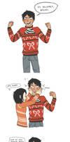 sweater babies