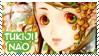 Tukiji Nao Stamp by Mayla-Maraju