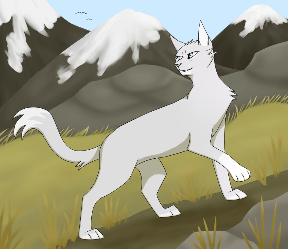 Mountain Prince by FeatherofOwl