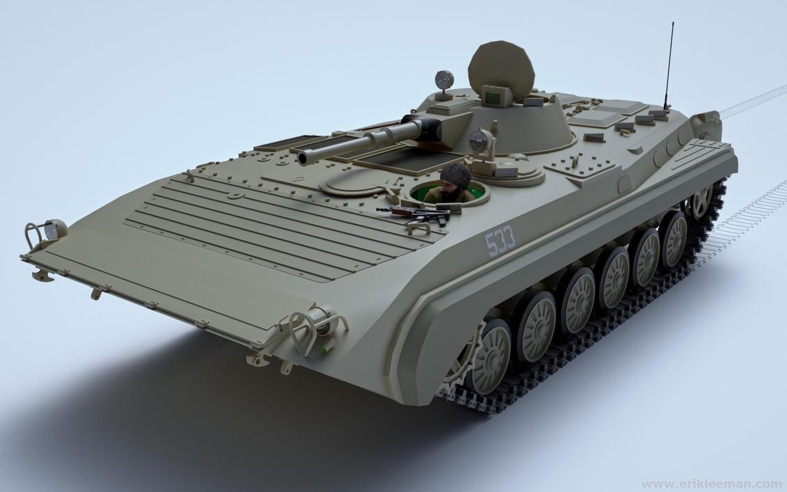 hotwiring a BMP by erik-nl