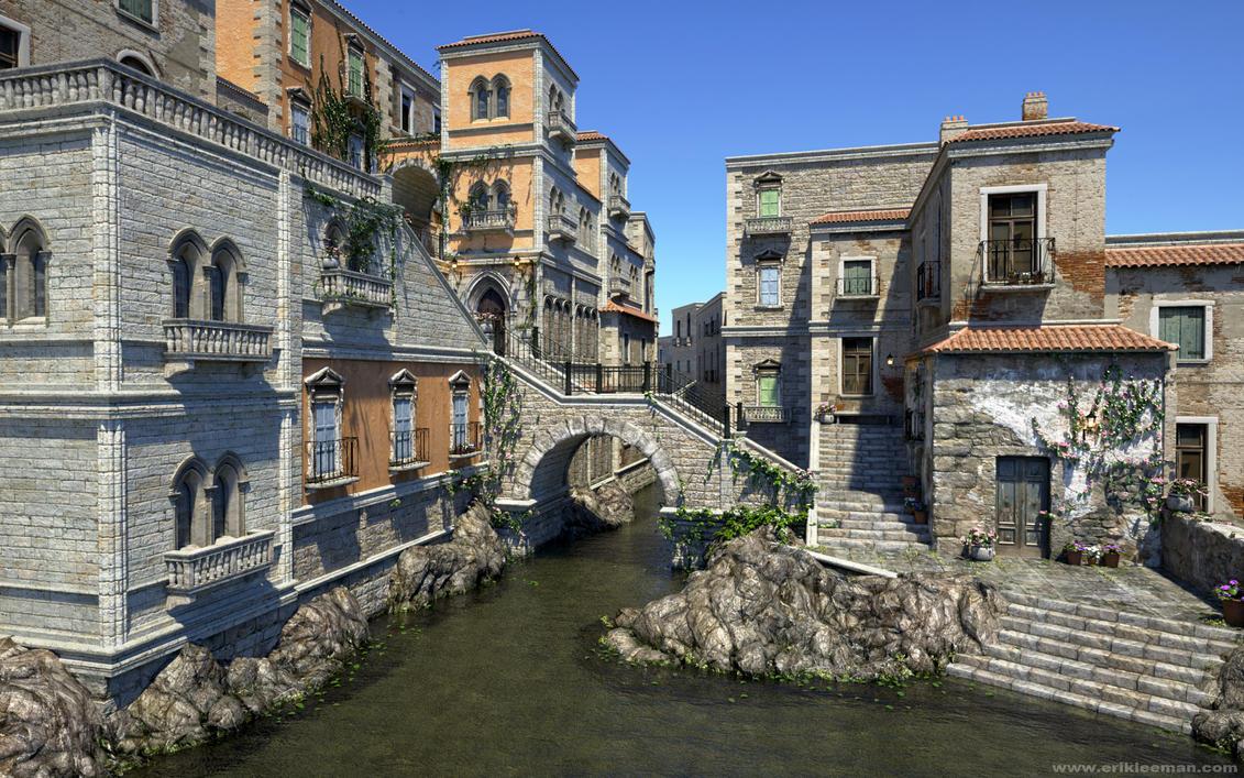 Tuscany Octane 01 by erik-nl