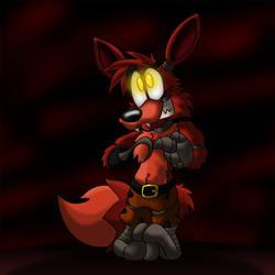 Foxy confession