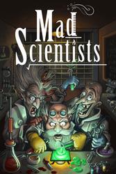 Mad Scientists by ShamiesArt