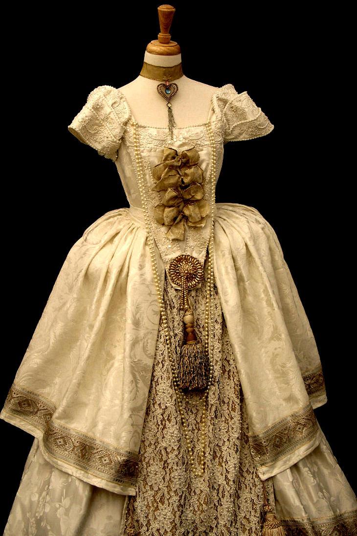 english renaissance dresses - photo #23