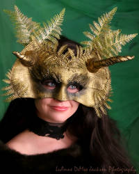 Forest Nymph Mask