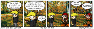 The Best Of Fall