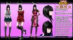 [BNHA OC] Hanabi Kayaku - full bio
