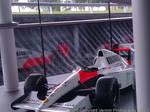 Formula 1 Mclaren VIP 6