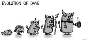 Evolution of Dave