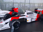 Formula 1 Mclaren VIP 16
