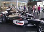 Formula 1 Mclaren VIP 18
