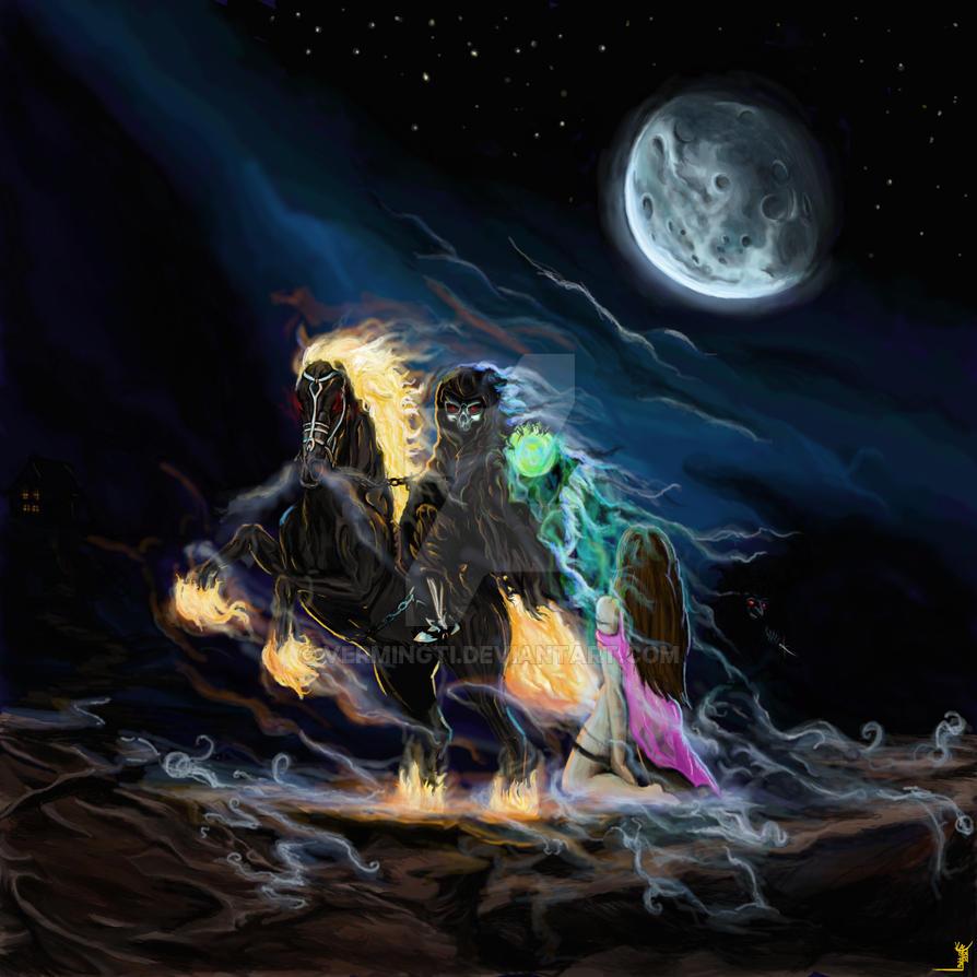 Midnight Rider by VerminGTi