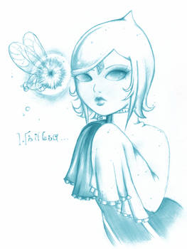Fi and the Fairy