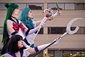 [OUTER SENSHI] My Mirror, My Sword and Shield by Windaria
