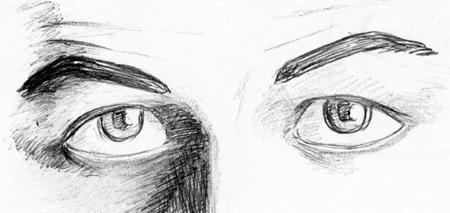 Billie Joe - sketchy like 7 by kelly42fox
