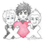 Green Day Valentines 2013