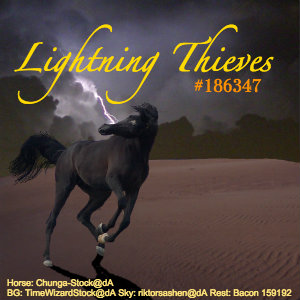 Horse Art Thing 6 by Appaloosa98