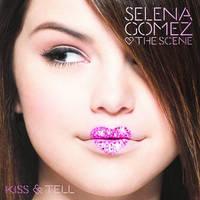 +SelenaGomez-KissNTell. by MiddleFingerUp