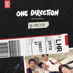 +TakeMeHome (yearbook) - One Direction.