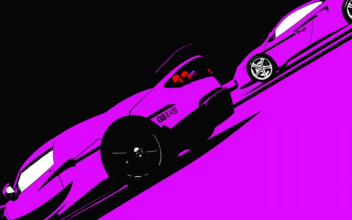 #DRIVECLUB by RXHMR