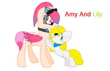 Amy And Lily