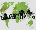 War Crimes Against Humanity