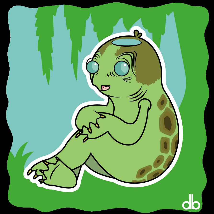 Kappa Sticker by Gr8Gonzo