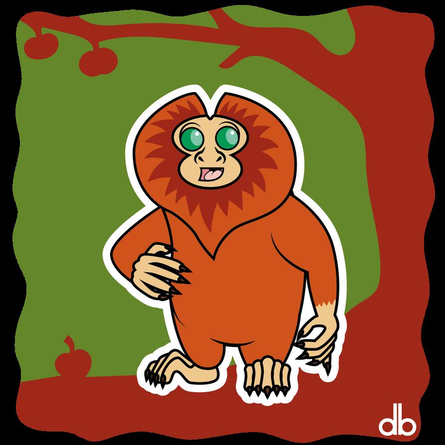Albatwitch Sticker by Gr8Gonzo