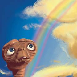 E.T. Explores! End of Storm